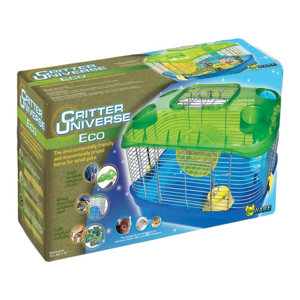Critter Ware Critter Ware Critter Universe Eco