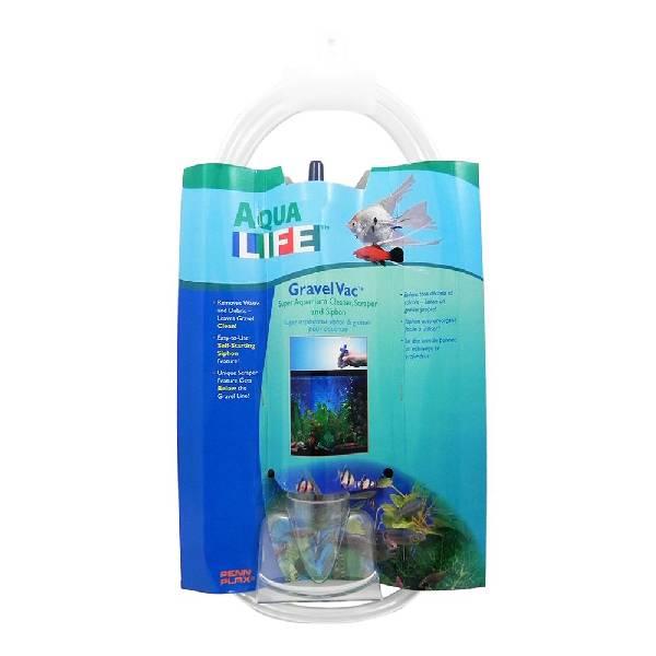 Penn-Plax Aqua Life Gravel Vac