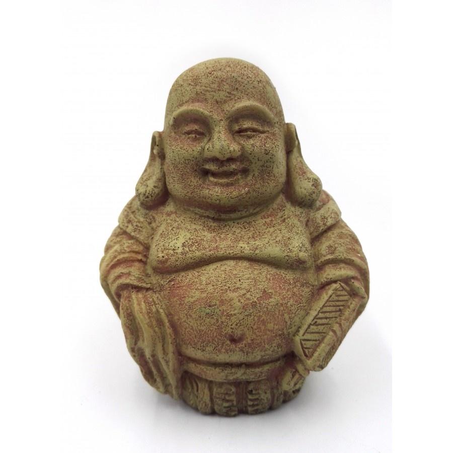 "Aqua-Fit Aqua-Fit Buddha 4x4x5"""
