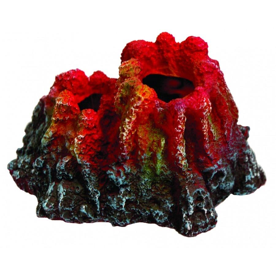 Aqua-Fit AF Double Volcano
