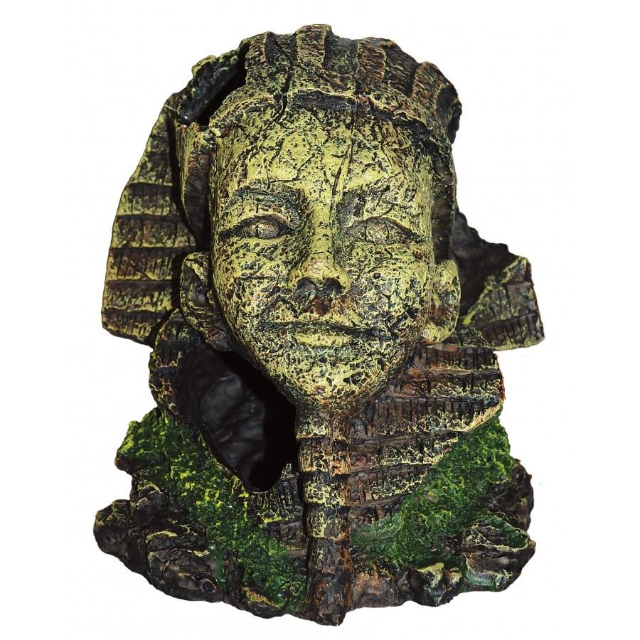 Burgham Aqua-Fit Aqua-Fit Egyptian Face