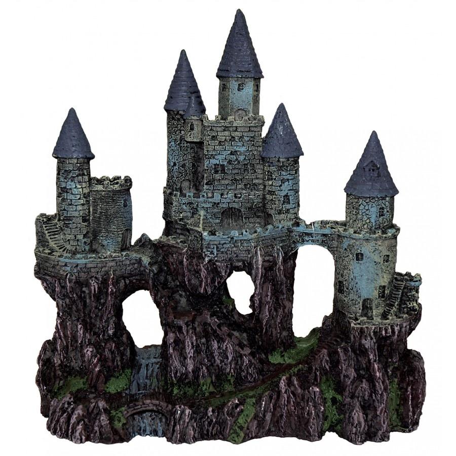 """Aqua-Fit Aqua-Fit Hogwarts Castle 9"""""""