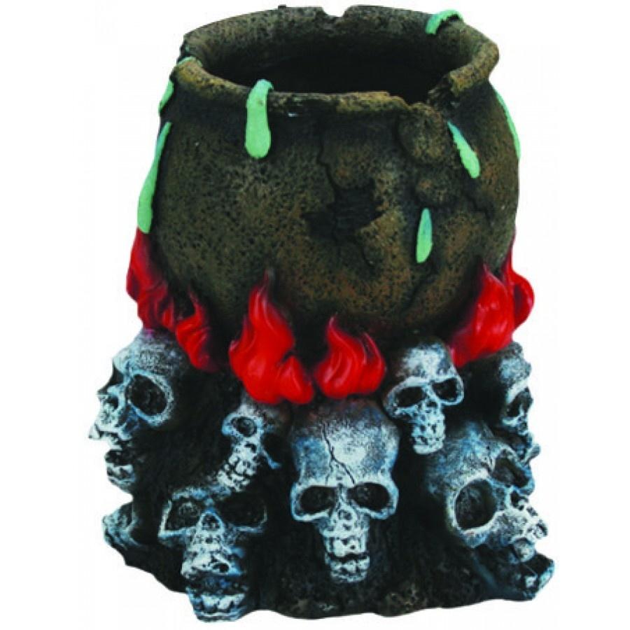 Aqua-Fit Aqua-Fit Skull Culdron