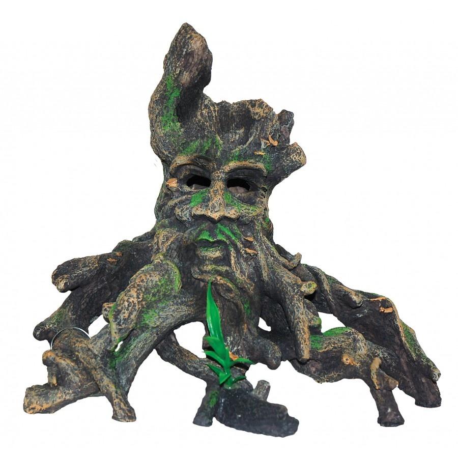 """Aqua-Fit Aqua-Fit Tree Monster Root 14x10x12.5"""""""