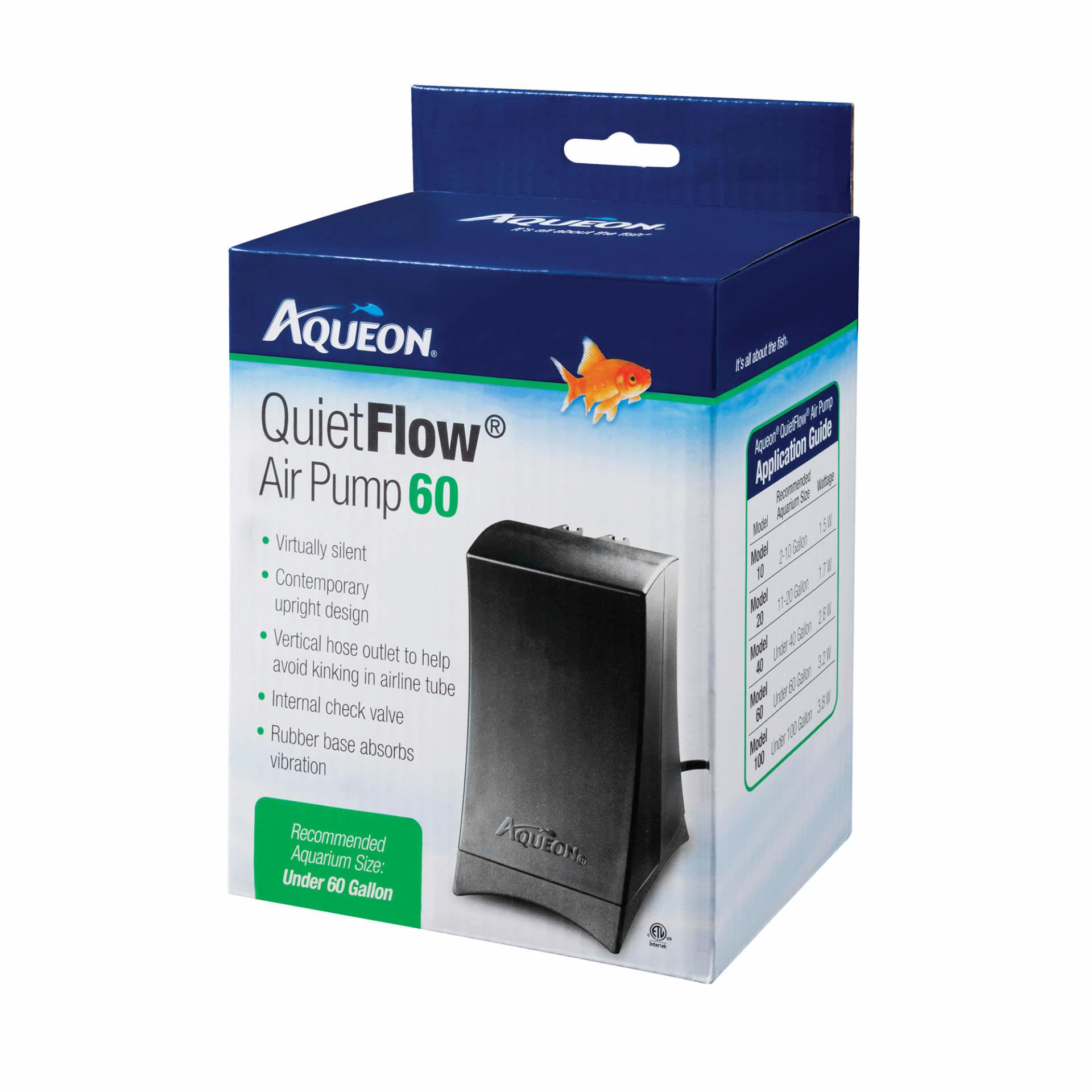 Aqueon Aqueon Air Pump