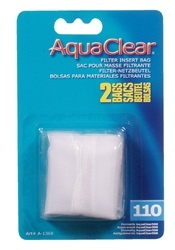 AquaClear AquaClear 110 Nylon Bag (2-Pack)