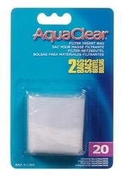AquaClear AquaClear 20 Nylon Bag (2-Pack)