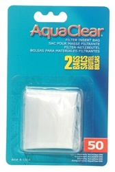 AquaClear AquaClear 50 Nylon Bag (2 Pack)