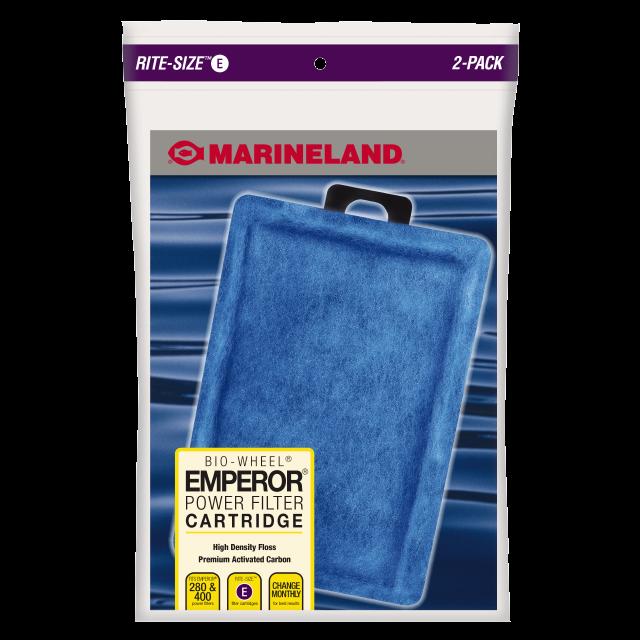 Marineland Marineland Rite Size E Cartridge