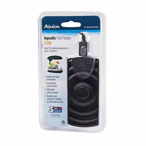 Aqueon Aqueon Aquatic Flat Heater