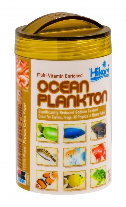 Hikari Freeze Dried Bio Pure O-Planketon 12g