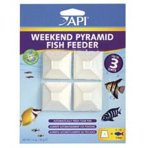 API Products API Weekend Pyramid Fish Feeder