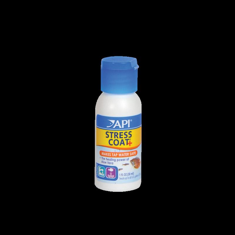 API Products API Stress Coat