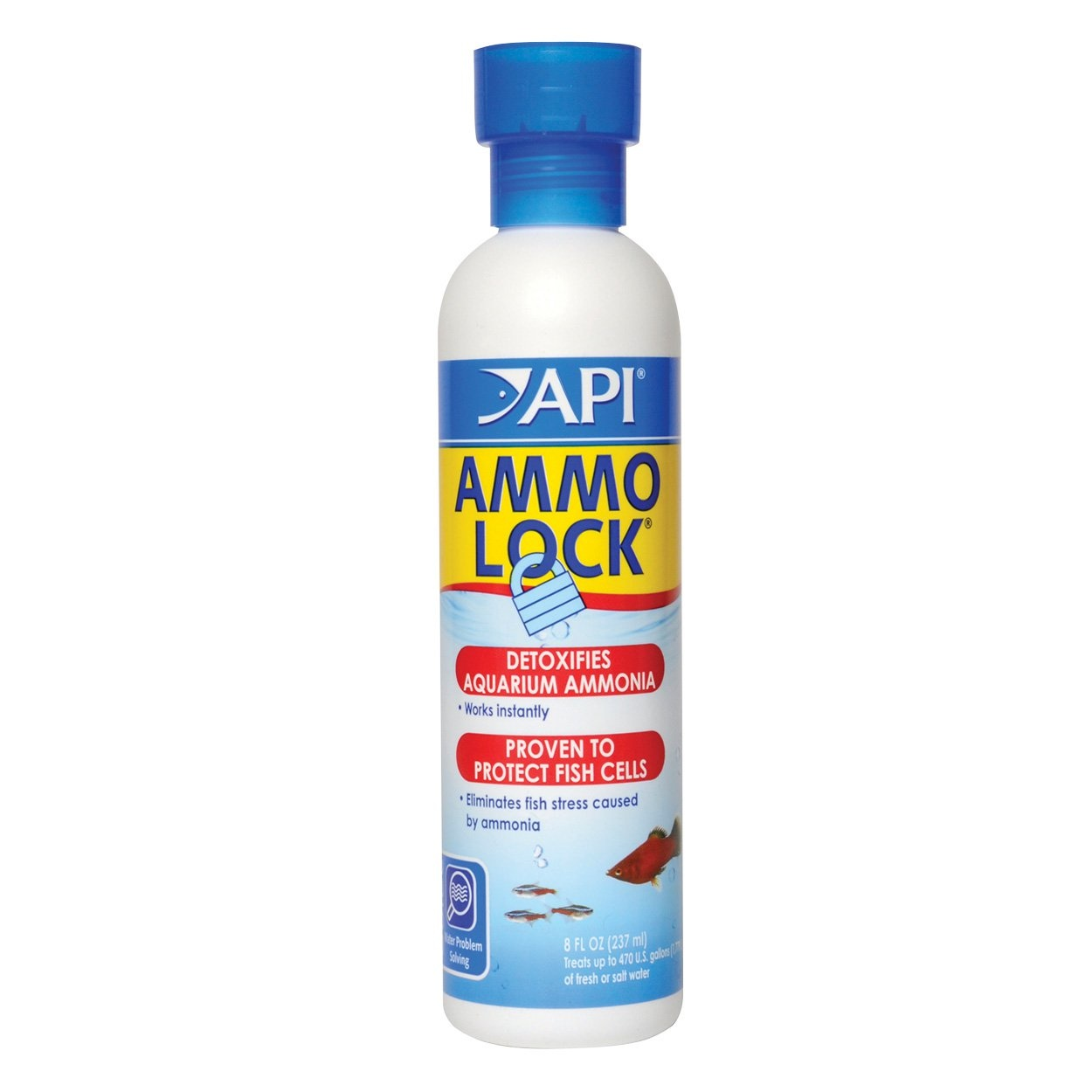 API Products API Ammo Lock