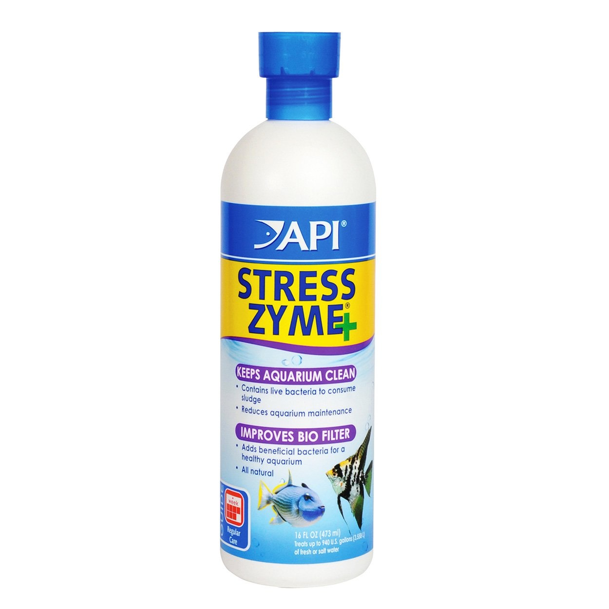 API Products API Stress Zyme