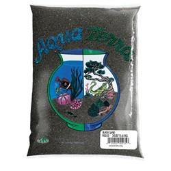 Aqua Terra Aqua Terra Black Sand 5lb