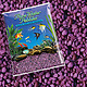 World Wide Products Pure Water Pebbles Purple Passion