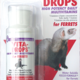 Oasis Products OASIS Ferret Vita Drop Vitamins 2 oz