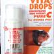 Oasis Products OASIS Guinea Pig Vita Drops Pure C 2 oz