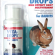Oasis Products OASIS Rabbit Vita Drop Vitamins 2 oz