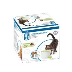 Cat It Catit Design Cat Drinking Fountain - 3 L