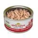 Almo Nature Almo Nature HSQ Natural Chicken Drumstick In Broth 70 g