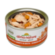 Almo Nature Almo Nature HQS Natural Salmon & Carrots In Broth 70 g