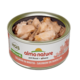 Almo Nature Almo Nature HQS Natural Salmon In Broth 70 g