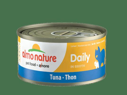 Almo Nature Almo Nature HQS Daily Tuna 70 g