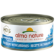 Almo Nature Almo Nature HQS Complete Tuna With Sardines 70 g