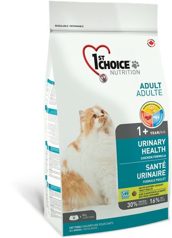 1st Chioce 1st Choice Cat Urinary