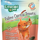 Emerald Pet Emerald Pet Feline Dental Treats - Salmon 3 oz