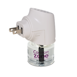 Comfort Zone Comfort Zone Multi-Cat Diffuser For Cats & Kittens 48 mL