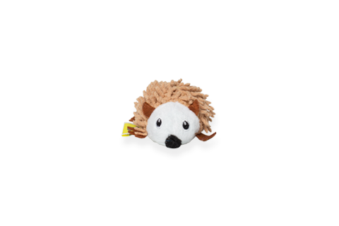 Be One Breed Be One Breed Cat Plush - Porcupine