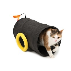 Cat It Catit Play Pirates Cannon Tunnel