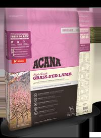 Acana Acana Grass Fed Lamb Dog