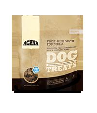 Acana Acana Free Run Duck Freeze Dried Dog Treats