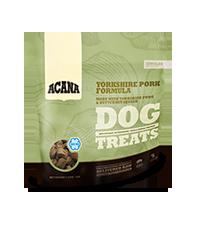 Acana Acana Yorkshire Pork Freeze Dried Dog Treats