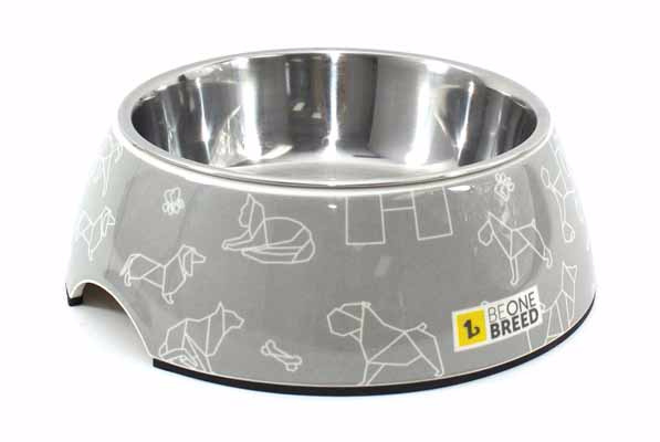 Be One Breed Be One Breed Design Bowl Origami