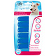 All For Paws AFP Sparkle Finger Toothbrushes (6 Pack)