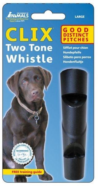 Company of Animals COA-CLIX 2 Tone Whistle