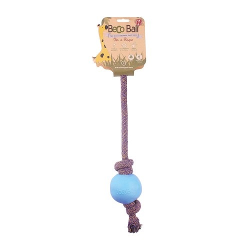 Beco Pets Beco Ball on a Rope