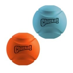 Chuckit! Chuck It! Fetch Ball Single Pack