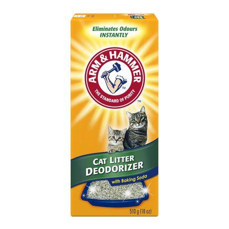Arm & Hammer Arm & Hammer Cat Litter Deodorizer 500 g