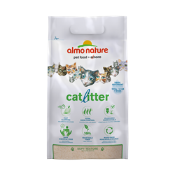 Almo Nature Almo Nature Cat Litter