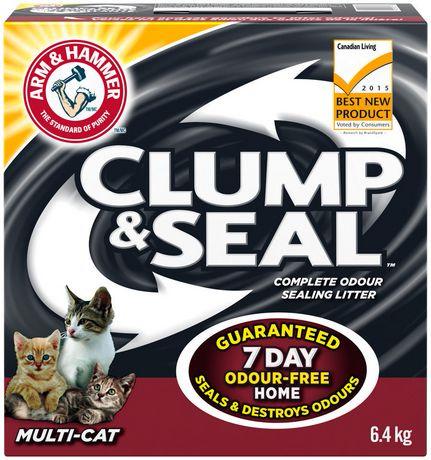 Arm & Hammer Arm & Hammer Clump & Seal Cat Litter