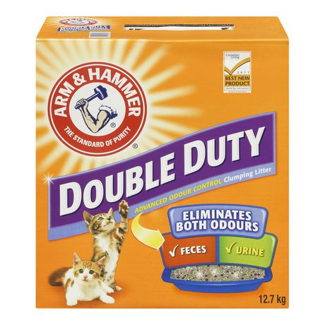 Arm & Hammer Arm & Hammer Double Duty Cat Litter