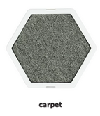Be One Breed Be One Breed Prism Scratcher- Carpet
