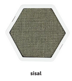 Be One Breed Be One Breed Prism Scratcher -Sisal