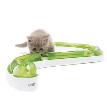 Cat It Cat It Senses 2.0 Play Circuit